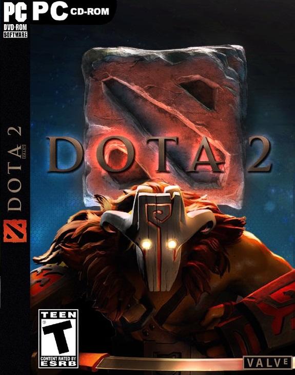 خرید بازی 2 dota
