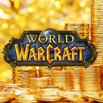 خرید گلد world of warcraft
