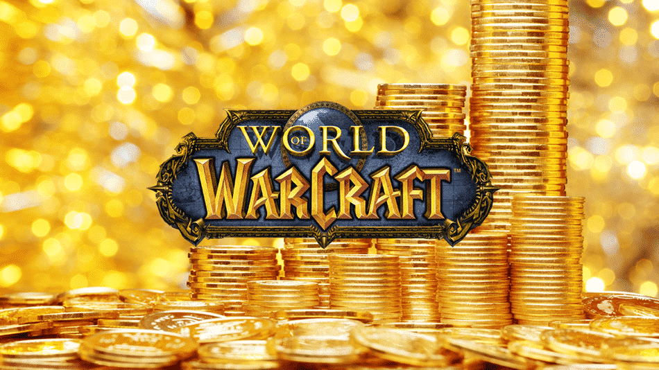 100 هزار گلد world of warcraft battle for azeroth