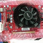 کارت گرافیک palit 9600 gt 512 mb