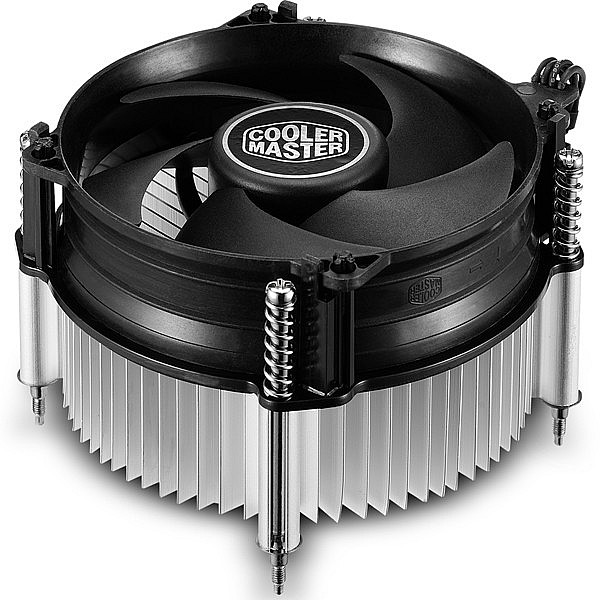 فن سی پی یو XDream P115 cooler master