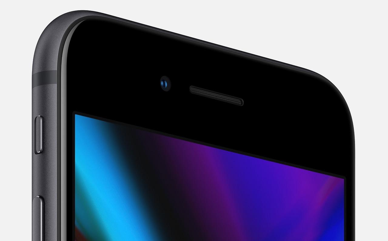 گوشی موبایل apple iphone 8 plus ظرفیت 64 گیگ