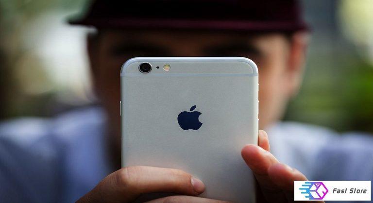 گوشی موبایل apple iphone 6