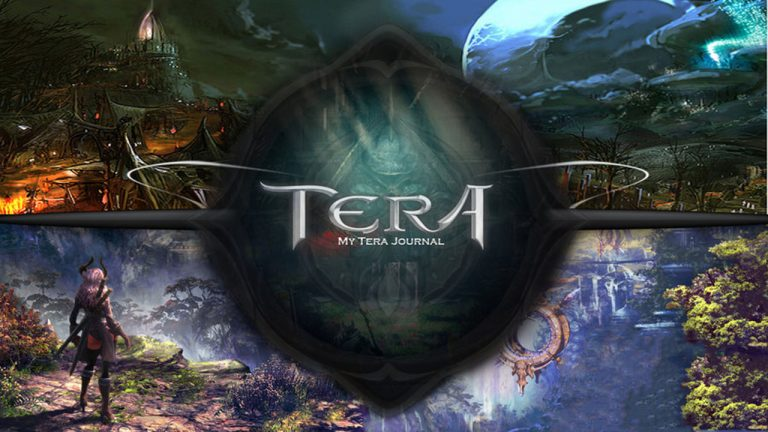 خرید بازی tera online euro