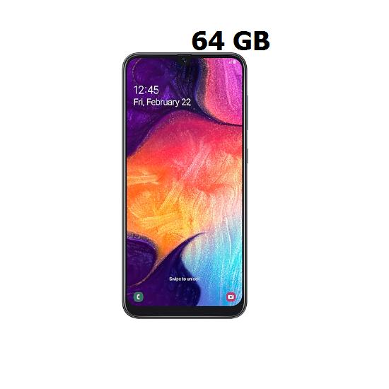 گوشی موبایل Galaxy A50 64GB