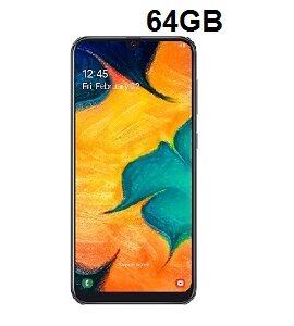 گوشی موبایل Galaxy A30