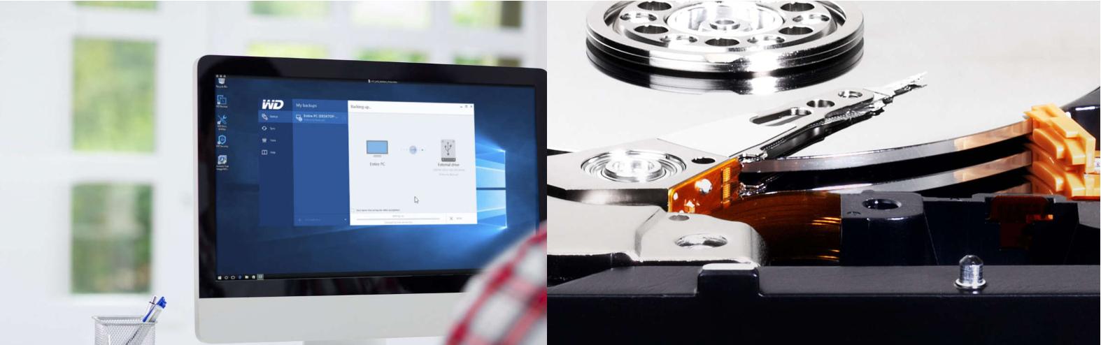 هارد دیسک 2 ترابایت وسترن دیجیتال WD Black 2TB WD2003FZEX