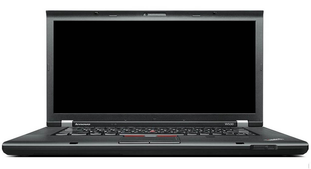 لپ تاپ Lenovo ThinkPad T530