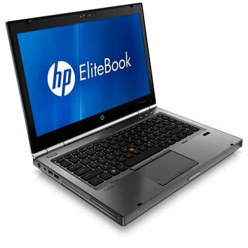 لپ تاپ Hp workstation 8460 w