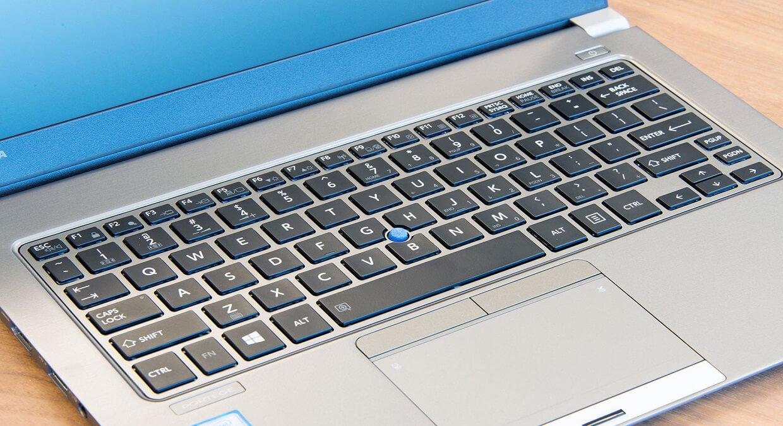 لپ تاپ Toshiba Z30