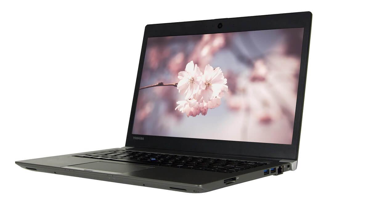 مشخصات لپ تاپ z30 توشیبا