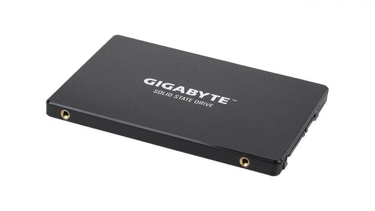 اس اس دی اینترنال گیگابایت ssd gigabyte 120gb sata