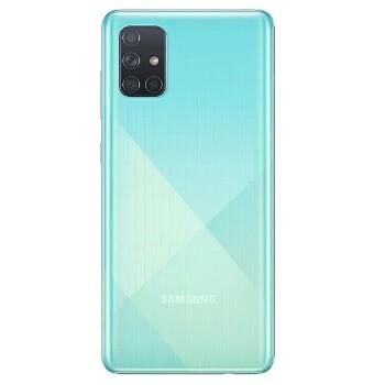 گوشی موبایل ابی Galaxy A71 128GB