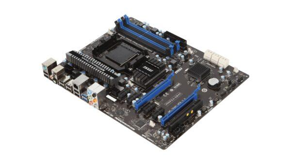 مادربرد AMD قیمت