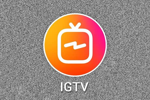 خرید بازدید IGTV واقعی و ایرانی