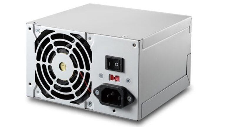 پاور کامپیوتر کولر مستر Cooler Master 390W
