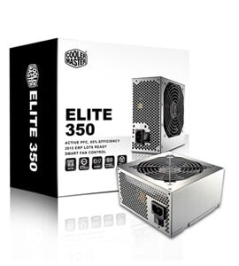 پاور کامپیوتر Cooler Master Elite Power 350W