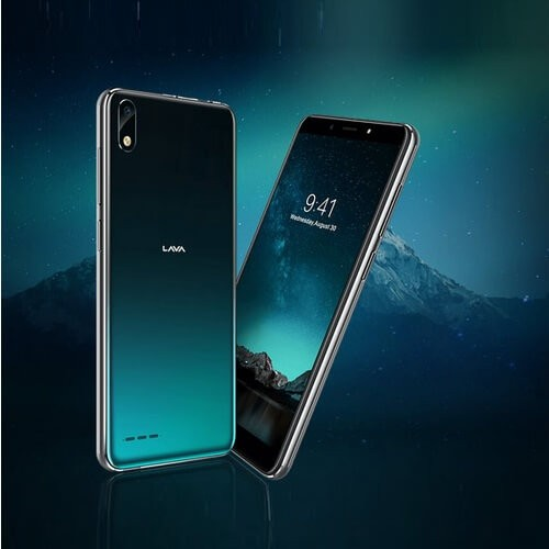 گوشی موبایل Lava z51