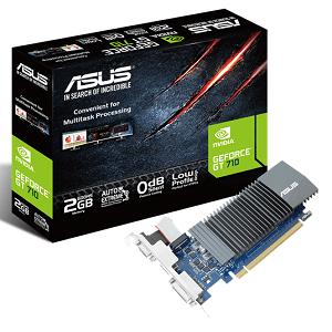 گرافیک ASUS GT 710 2G DDR5