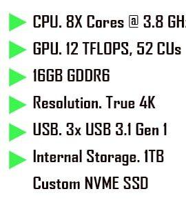 کنسول بازی ایکس باکس سری ایکس xbox series x