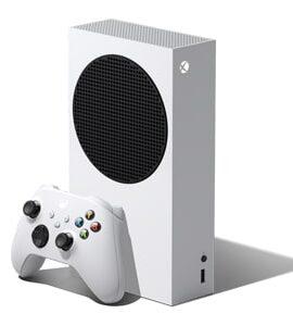 کنسول ایکس باکس Xbox Series S