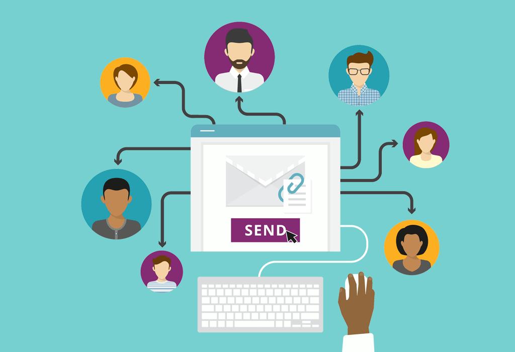 ارسال پیامک به اعضای گروه های تلگرام