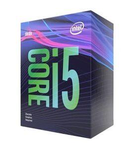 پردازنده اینتل Coffee Lake سری Intel Core i3-9400F